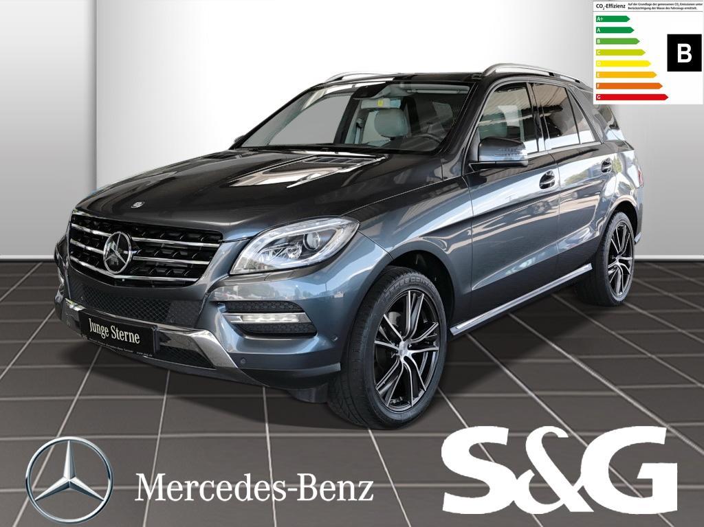 Mercedes-Benz GLE 350 d 4MATIC Rü.Kam/Distronic/PanoDach/Navi, Jahr 2015, Diesel