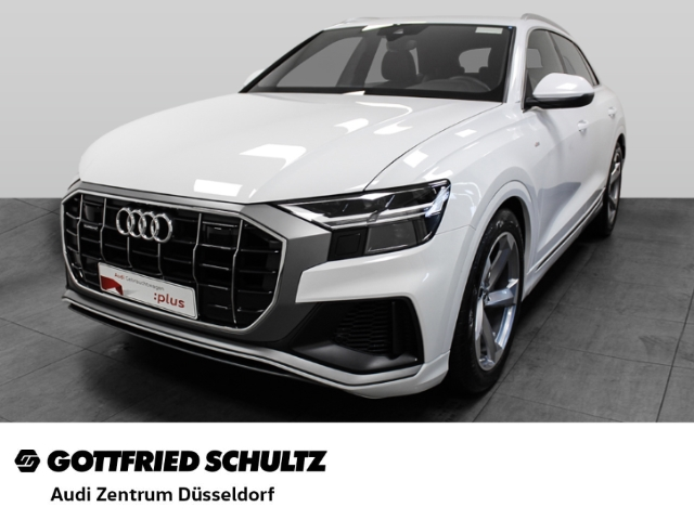 Audi Q8 50TDI Quattro Tiptronic sofort Verfügbar, Jahr 2019, Diesel