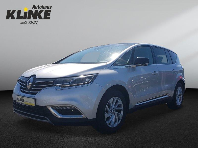 Renault Espace Intens dCi 130 +Motor neu+Sitzheizung+Navi, Jahr 2015, Diesel