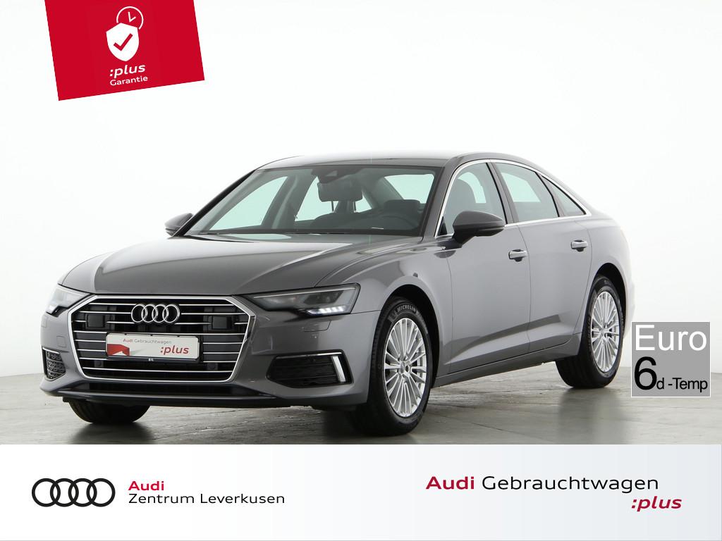 Audi A6 Lim. 2.0 35, Jahr 2020, Diesel
