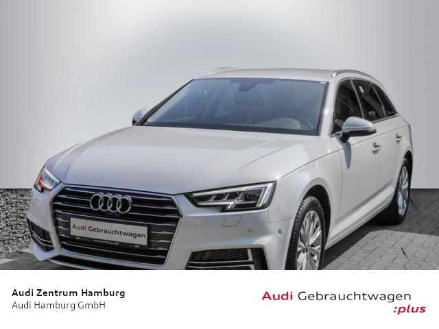 Audi A4 Avant 35 TDI design S tronic VIRTUAL MATRIX AHK, Jahr 2019, Diesel