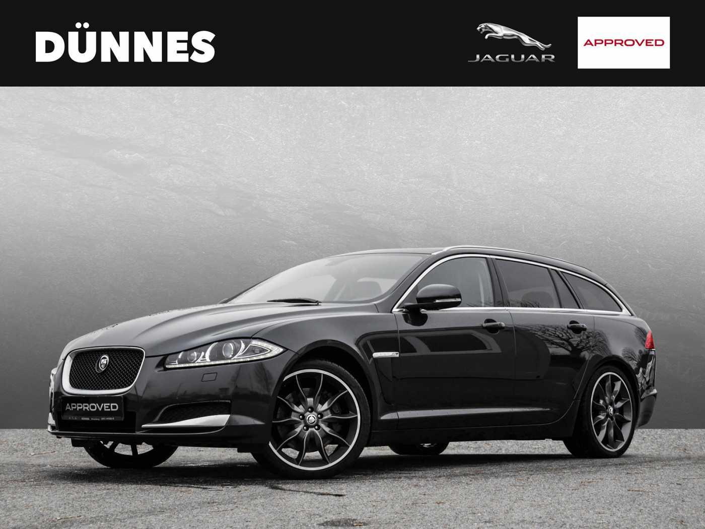 Jaguar XF 3.0 V6 Diesel S Sportbrake, Jahr 2013, Diesel