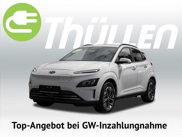 Hyundai KONA Elektro FL 39kWh Trend Navi 11kW OBC Klima, Jahr 2021, Elektro