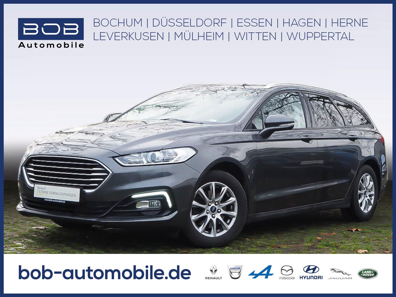 Ford Mondeo Turnier 1.5 EcoBoost Business NAVI PDC, Jahr 2019, Benzin