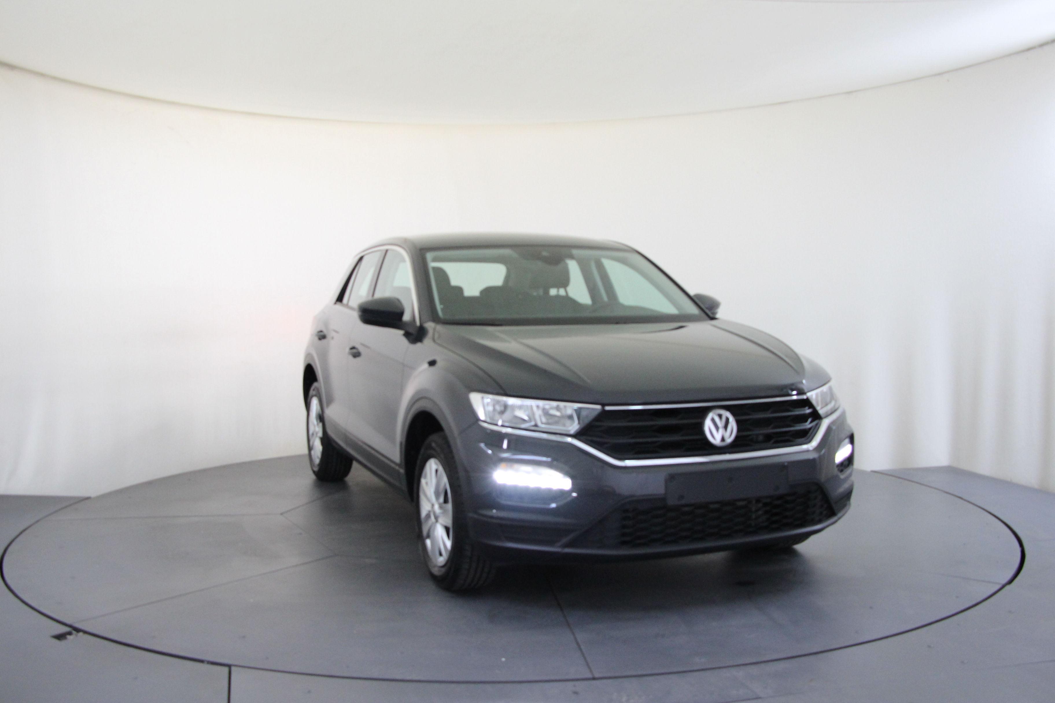 Volkswagen T-Roc 1.0 TSI 85kW 6-Gang 4 Türen, Jahr 2019, Benzin