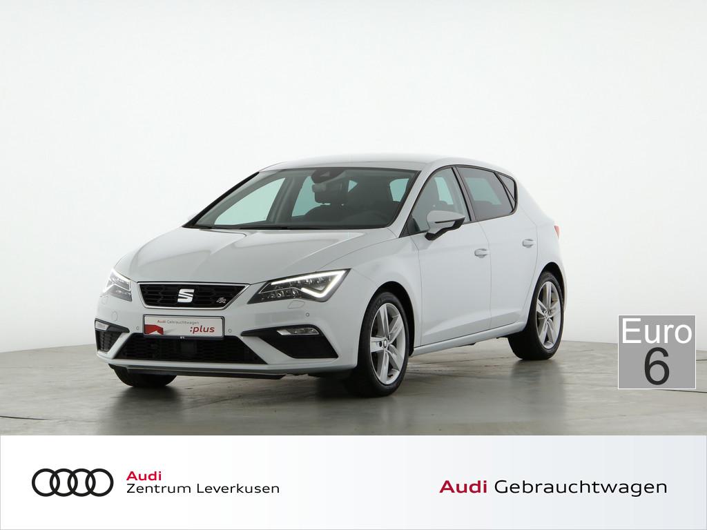 Seat Leon 1.4 TSI FR, Jahr 2018, Benzin