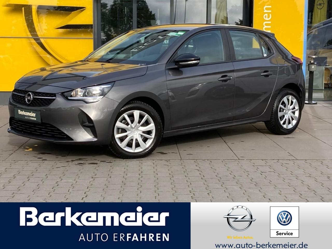 Opel Corsa F Edition *Neues Modell* Sitzheiz/Parkpilot, Jahr 2019, Benzin