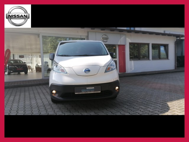 Nissan e-NV200 Kasten Comfort 6,6kW MwSt., Jahr 2014, Elektro