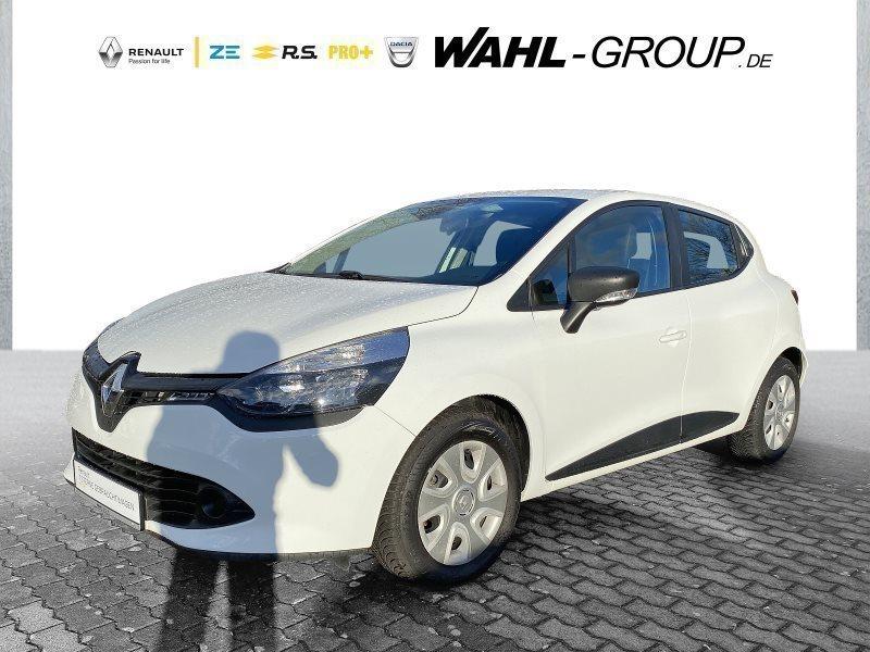 Renault Clio 4 Expression, Jahr 2015, Benzin