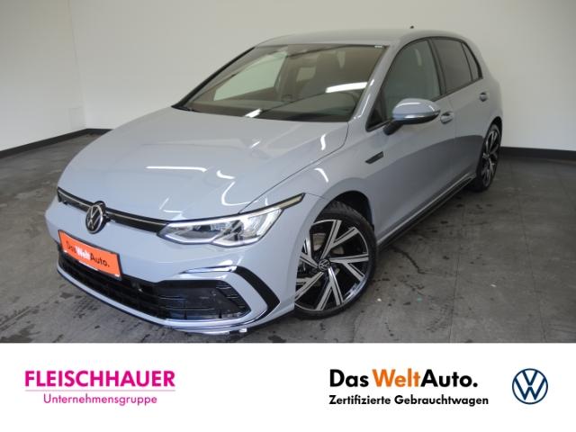 Volkswagen Golf VIII R-Line 1.5 TSI EU6d-T, Jahr 2020, Benzin