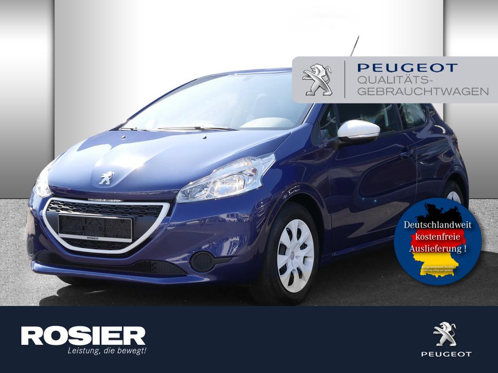 Peugeot 208, Jahr 2015, Benzin