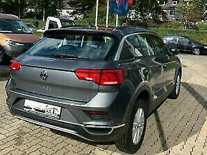 Volkswagen T-Roc Style, Jahr 2021, Benzin