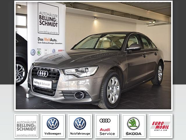 Audi A6 2.0TDI Ultra Aut. Xenon PDC SHZ ISOFIX, Jahr 2014, Diesel