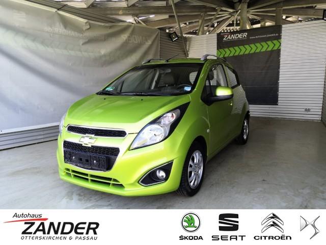 Chevrolet Spark LT+ Klimaanlage Radio Gewerbe/Export, Jahr 2012, Benzin