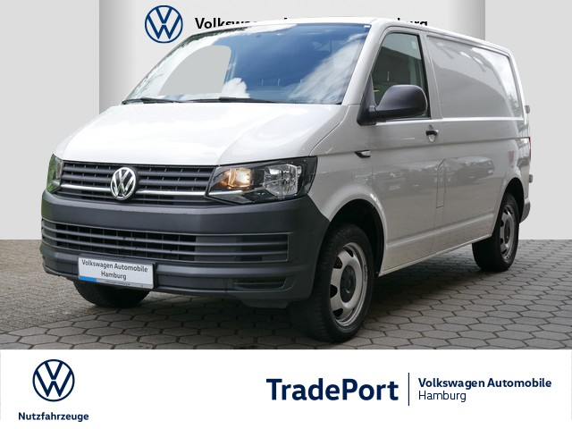 Volkswagen T6 Kasten 2,0 TDI AHK/GJR/RÜCKFAHRKAMERA/NAVI, Jahr 2016, Diesel