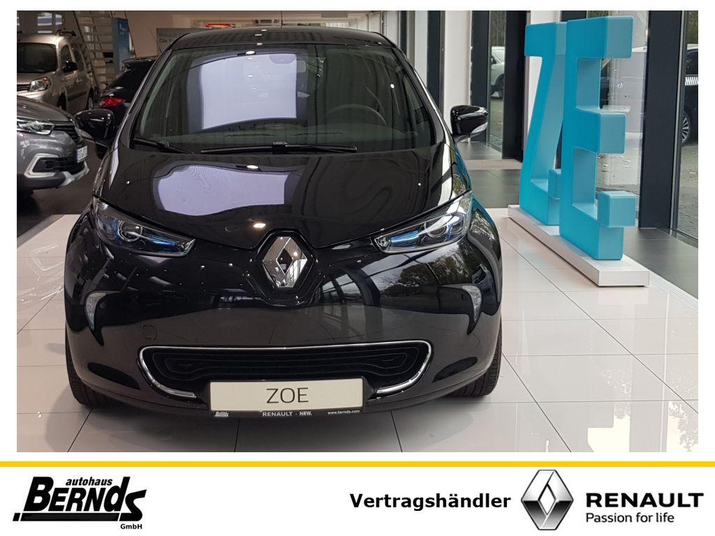 Renault ZOE (ohne Batterie) 41 kwh Life mit LIMITED Paket, Jahr 2020, Elektro