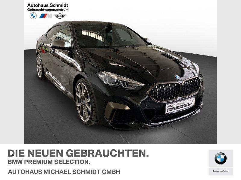 BMW M235i xDrive PANORAMA+ACC+DAB+HARMAN KARDON+, Jahr 2020, Benzin