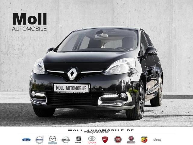 Renault Scenic Energy dCi 130 Bose Edition Navi PGD PDC, Jahr 2015, Diesel