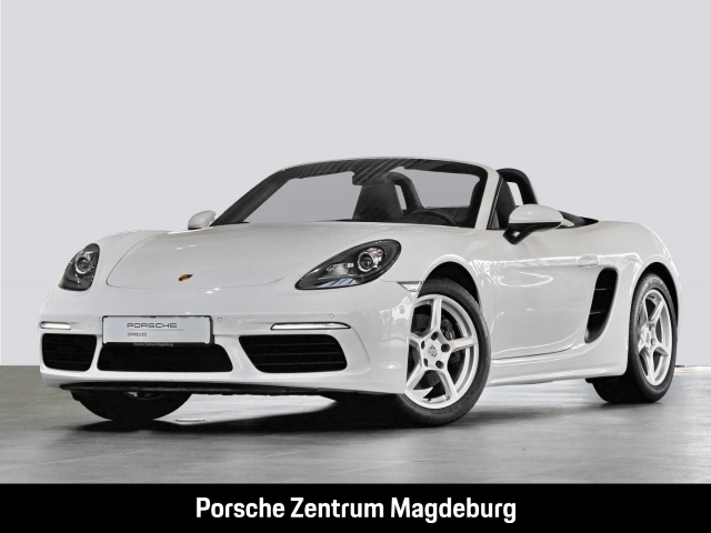 Porsche Boxster 718 SHZ*TEMPO*PDK, Jahr 2016, Benzin
