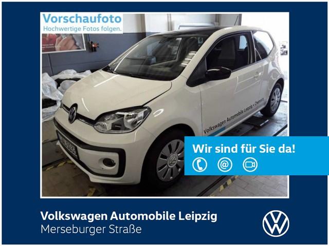 Volkswagen up! 1.0 move up! *Tempomat*Klima*SHZ*, Jahr 2019, Benzin