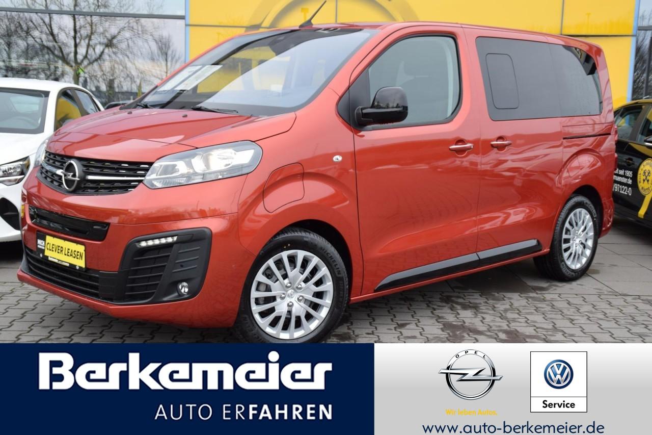 Opel Zafira Life e Edition S *Keyless/Navi/Head-Up/Kamera*, Jahr 2021, Elektro