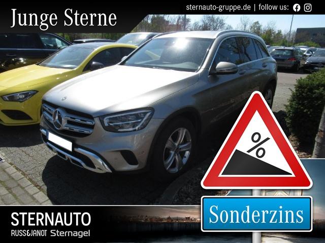 Mercedes-Benz GLC 200 4Matic, Jahr 2019, Benzin