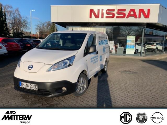 Nissan NV200 (M20/M) (08.2009->), Jahr 2018, Elektro