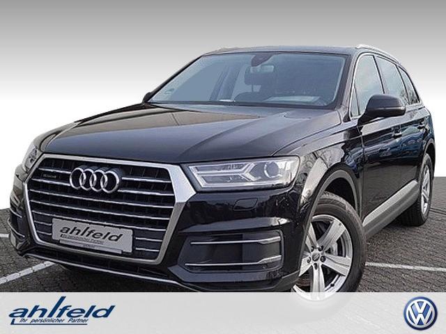 Audi Q7 3.0 TDI PANO Navi Xenon 7Sitze Klima Xenon, Jahr 2015, Diesel