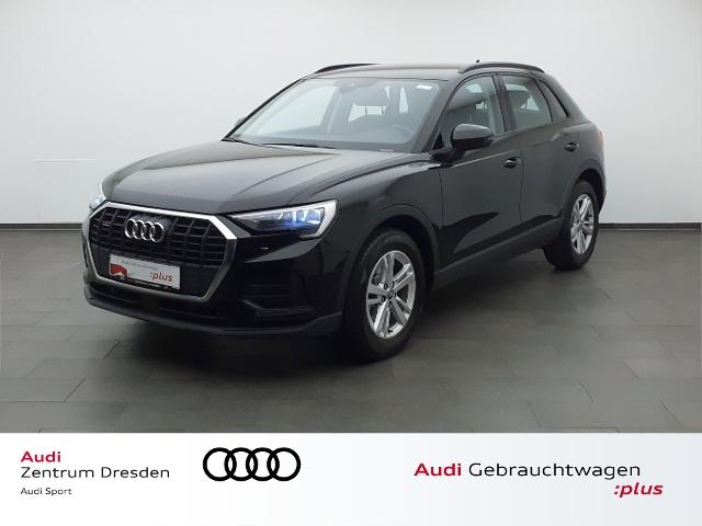Audi Q3 40 TFSI quattro LED SW Navi PDC, Jahr 2019, Benzin