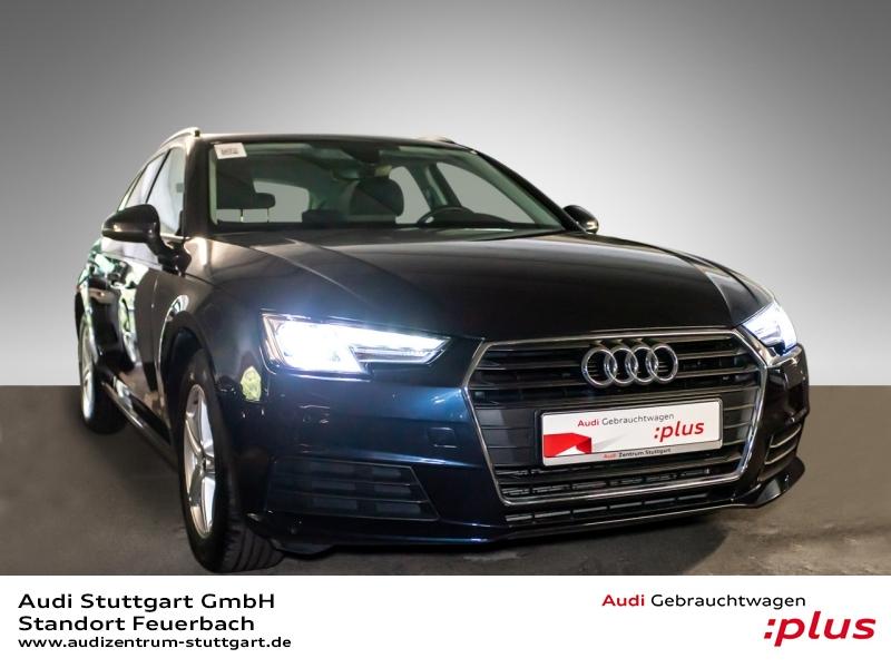 Audi A4 Avant 2.0 TDI S tronic Navi PDC Sitzheizung, Jahr 2018, Diesel