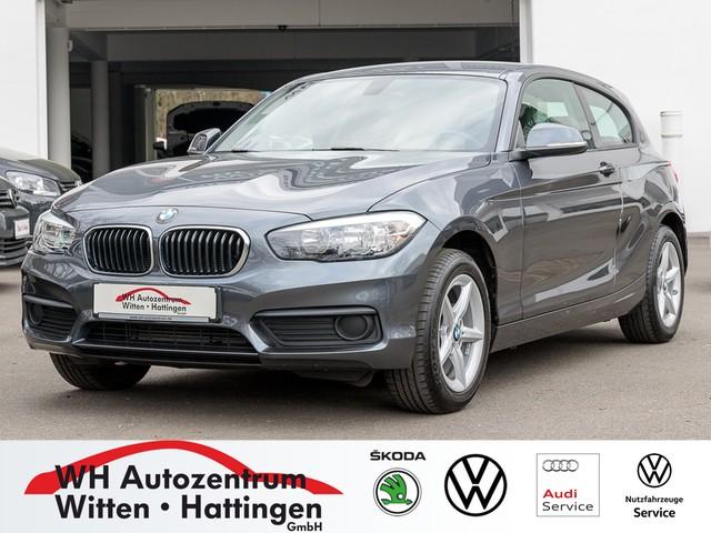 BMW 118 i KLIMA PDC, Jahr 2017, Benzin