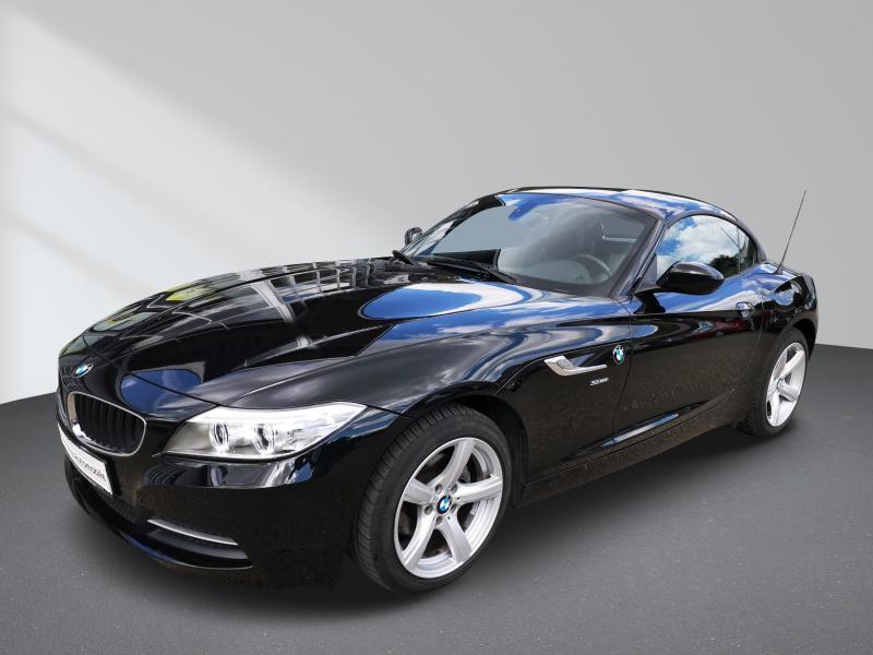 BMW Z4 sDrive18i Cabrio Sportsitze Klima Sitzheizung, Jahr 2013, Benzin