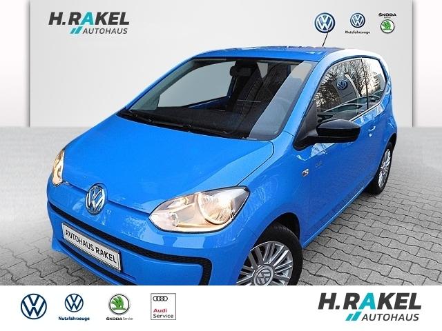 Volkswagen up! move 1.0 BMT *KLIMA*, Jahr 2014, Benzin