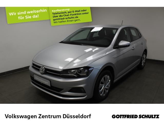 Volkswagen Polo Comfortline DSG *SHZ*Klima*Radio*, Jahr 2018, Diesel