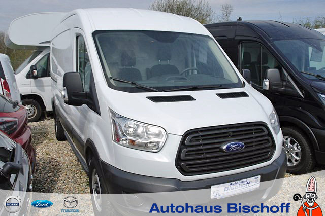 Ford Transit 350 L3H2 Lkw VA Basis, Jahr 2015, Diesel