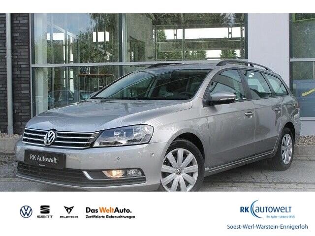 Volkswagen Passat Variant 2.0 TDI BMT Trendline Bluetooth, Jahr 2014, Diesel
