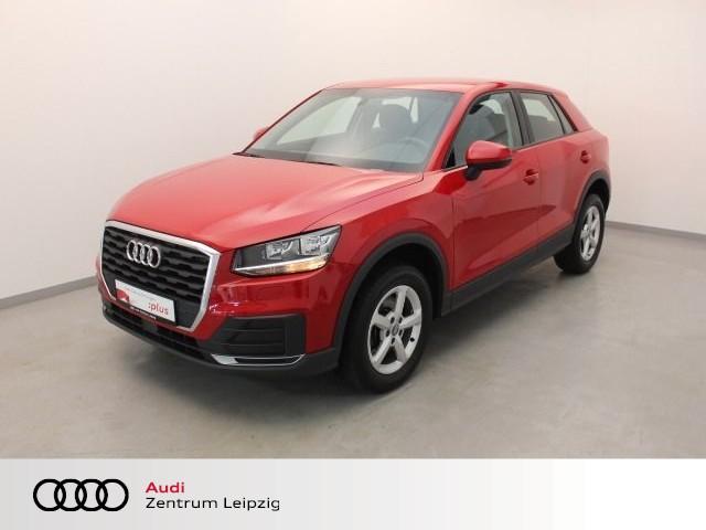 Audi Q2 1.4 TFSI S-tronic *Sitzheizung*Einparkhilfe*, Jahr 2017, Benzin