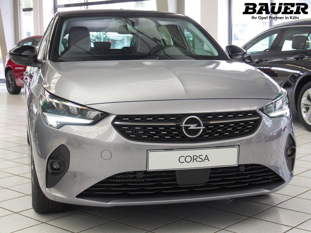 Opel Corsa 1.5 Diesel Elegance Start/Stop, Jahr 2020, Diesel