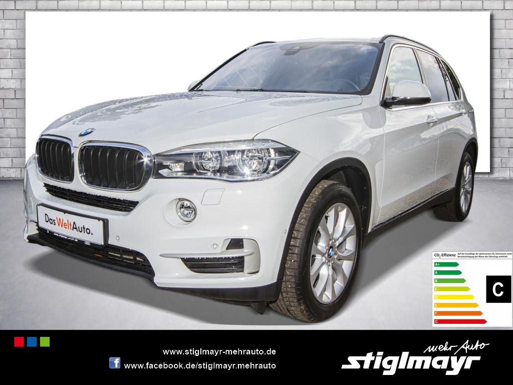 BMW X5 xDrive 35i LED+NAVI+PANO+STANDHEIZUNG Head-Up, Jahr 2017, Benzin