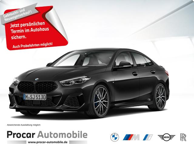 BMW M235 i xDrive Gran Coupe 19'' HUD LED M SPORTSITZE, Jahr 2020, Benzin