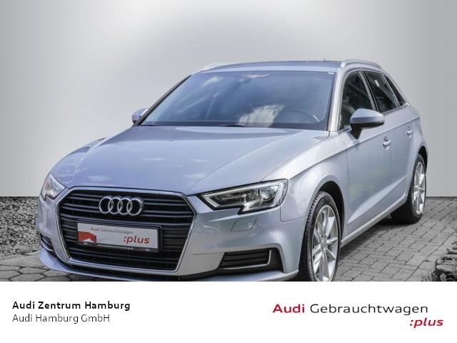 Audi A3 Sportback 30 TFSI design 6-Gang XENON SITZHZG PDC, Jahr 2018, Benzin