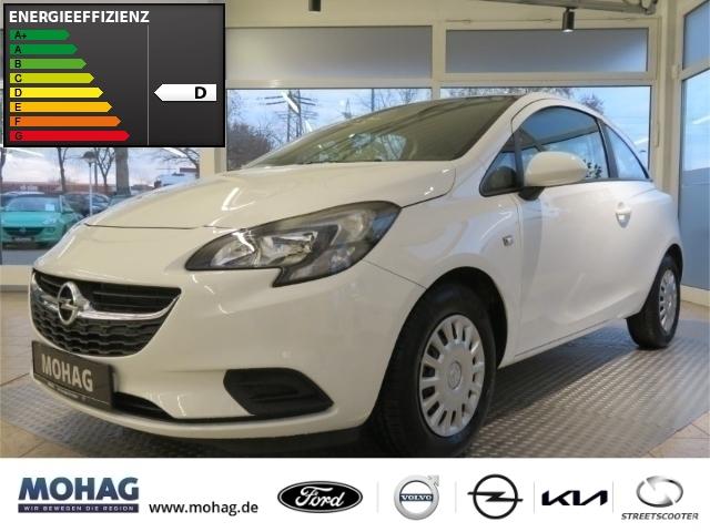 Opel Corsa Selection 1.2l *Klima-Audio* -Euro6-, Jahr 2019, Benzin