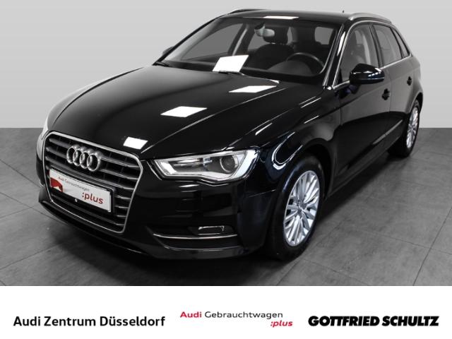 Audi A3 Sportback 1.6 TDI 5-Gamg, Jahr 2014, Diesel
