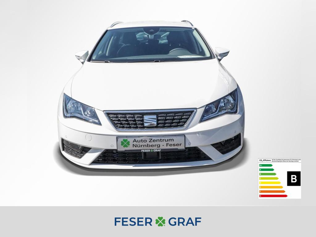 Seat Leon ST Style 1.5TSI 96kW ACC Rückfahrkamera, Jahr 2020, Benzin