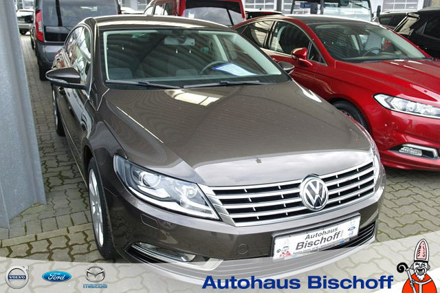Volkswagen CC 1.4i TSI BlueMotion Technology, Jahr 2014, Benzin