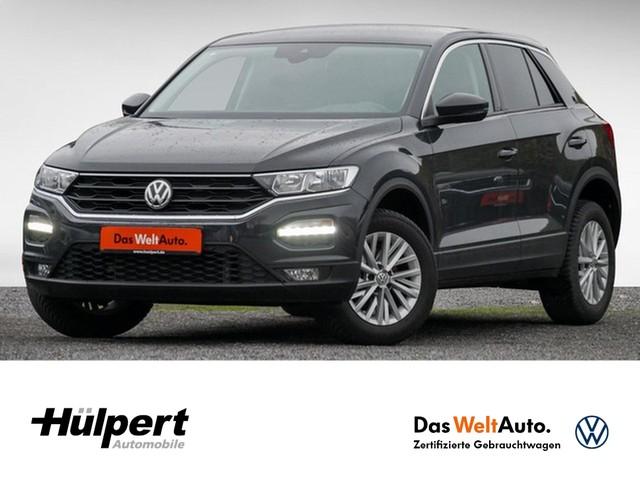 Volkswagen T-Roc 1.6 TDI NAVI APP-CONN ALU PDC VW CONNECT WINTERPAKET, Jahr 2020, Diesel