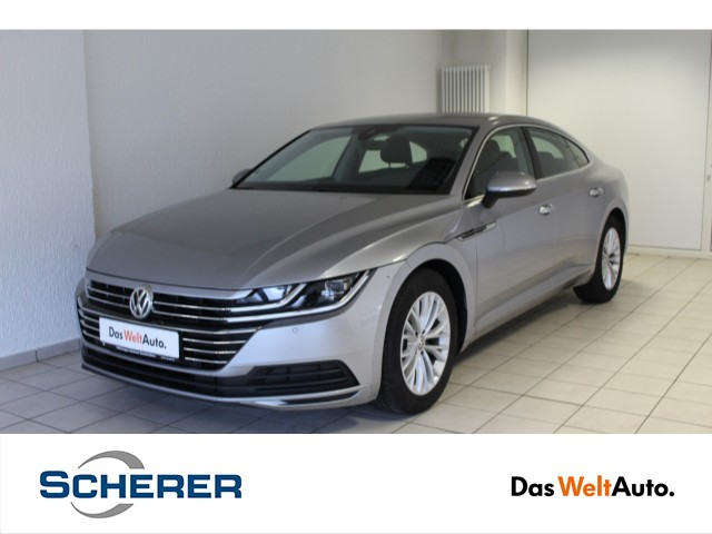 Volkswagen Arteon 2.0 TDI, Navi, PDC, SHZ, Spurhalteassis, Jahr 2019, Diesel
