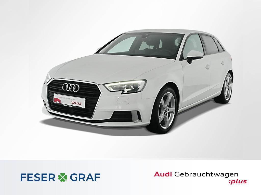 Audi A3 Sportback Sport 2.0 TDI S tronic Navi,Xenon, Jahr 2017, Diesel