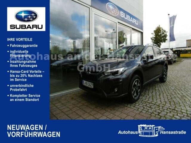 Subaru XV 1.6i Comfort Lineartronic 4WD, Jahr 2020, Benzin