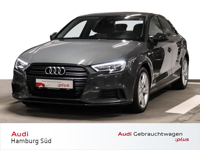 Audi A3 Limousine 1.5 TFSI sport S tronic NAVI/XENON, Jahr 2017, Benzin
